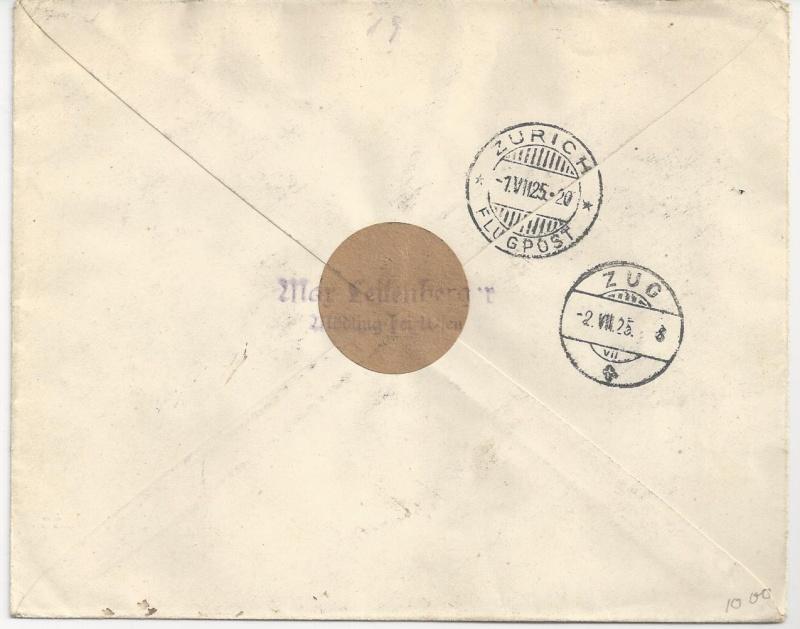 Österreich 1925 - 1938 Bild_210