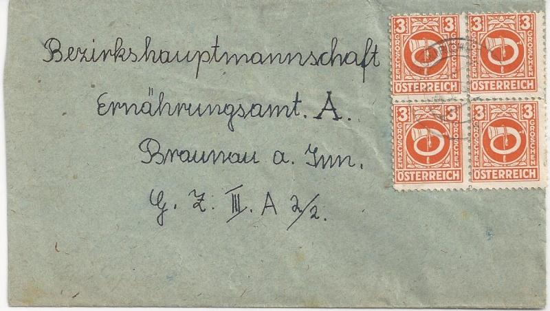 Deutsches Reich - Belege aus März 1946  - Seite 2 Bild_217