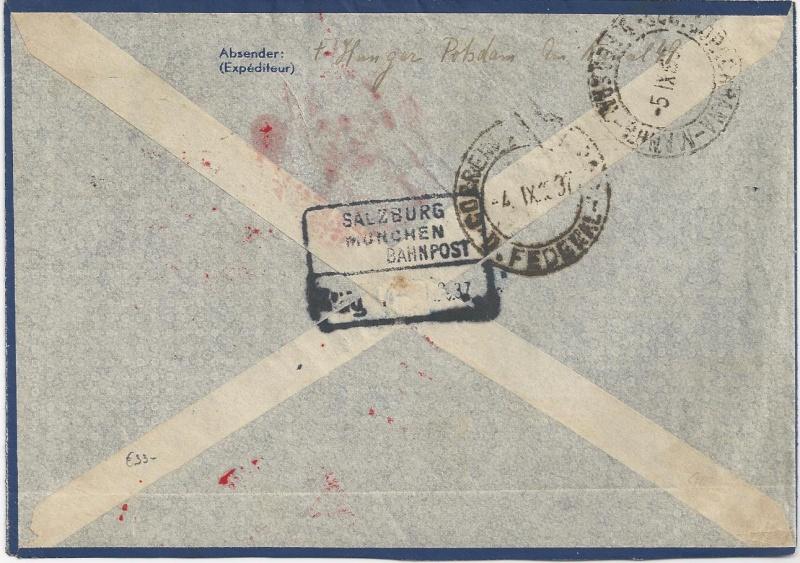 Österreich 1925 - 1938 Bild_221