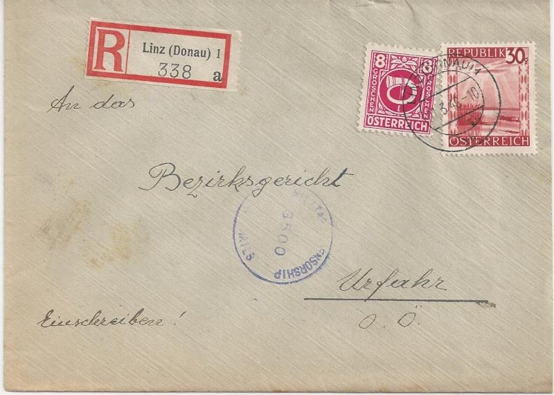 Deutsches Reich - Belege aus März 1946  - Seite 2 Bild_415