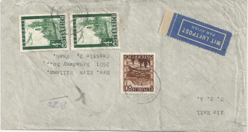 Flugpostausgabe 1947 Bild_513