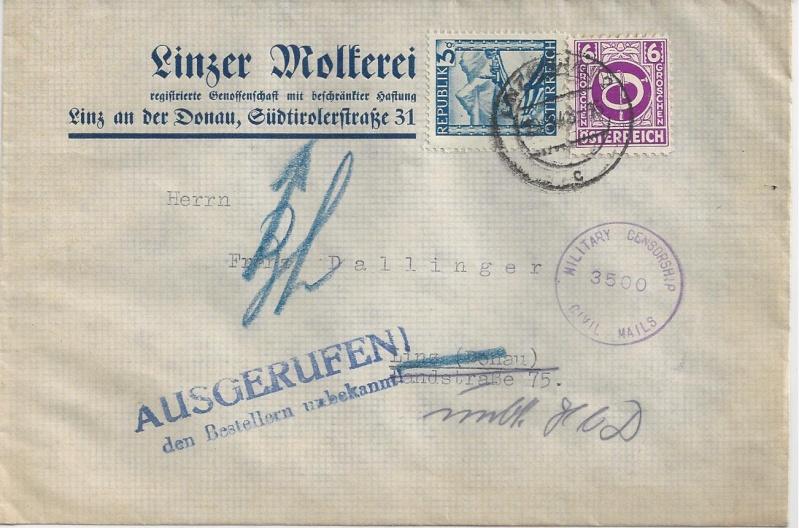 Deutsches Reich - Belege aus März 1946  - Seite 2 Bild_515