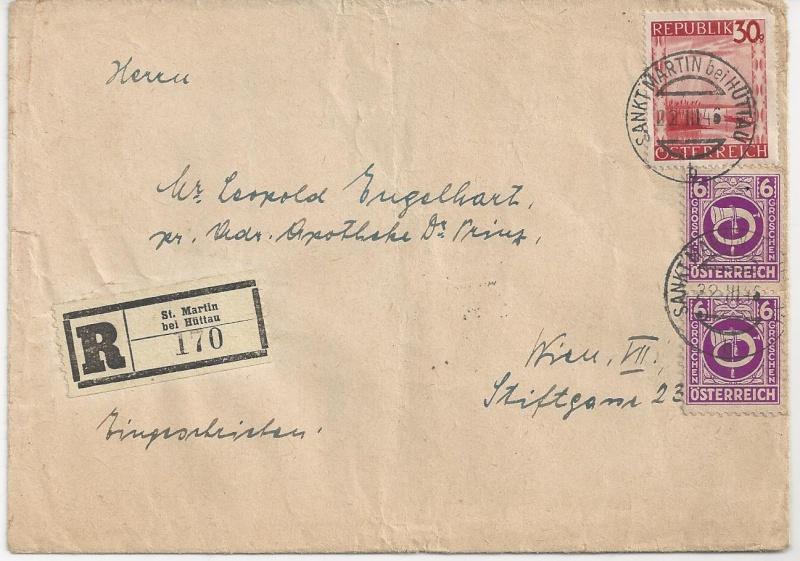 Deutsches Reich - Belege aus März 1946  - Seite 2 Bild_613