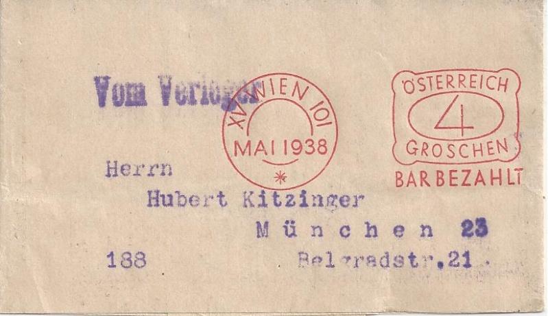Österreich im III. Reich (Ostmark) Belege - Seite 5 Bild_712