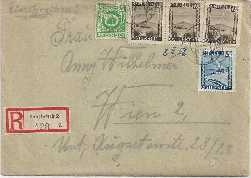 Deutsches Reich - Belege aus März 1946  - Seite 2 Bild_812