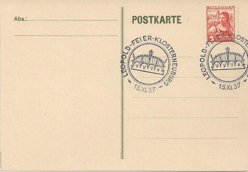 Österreich 1925 - 1938 Bild_815