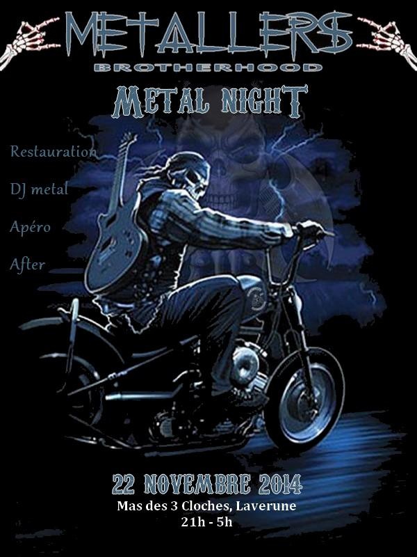 Soirée biker rock'n'roll et hard rock 16403_11