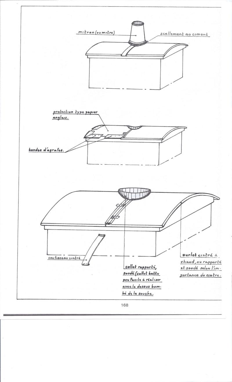 [fabrication] Un toit de roulotte de bohème - Page 2 Dessus10