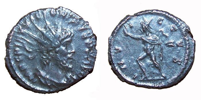 Gascogne : Mes empereurs gaulois - Page 16 Vict-i10