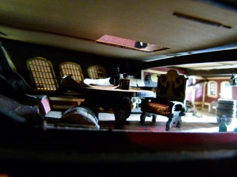 La Black Pearl di Giulia - Pagina 15 P1020011