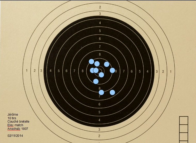 Munition 22 LR - Page 2 Jyrome10