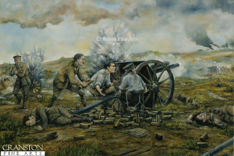 Bataille de Néry, 1er septembre 1914 - Tommy's War /WIP - Terminé - Page 2 Dhm12310