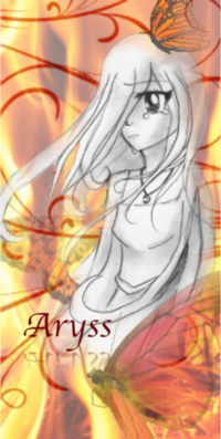 Aryss Htyrya