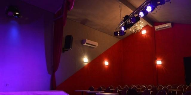 Café Théâtre de Carcans 17534410
