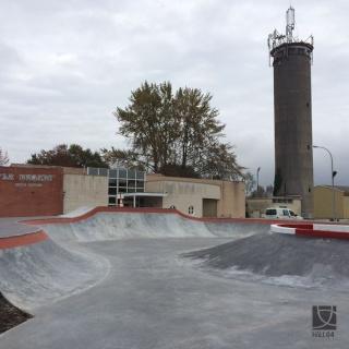 Nouveau SkatePark à Carcans  17821710