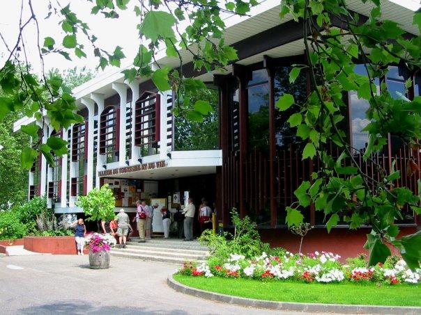 La Maison du Tourisme et du Vin de Pauillac 20635210