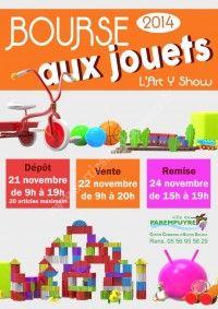 Bourse aux Jouets le 22 Novembre 2014 à Parempuyre 7b2c3f10