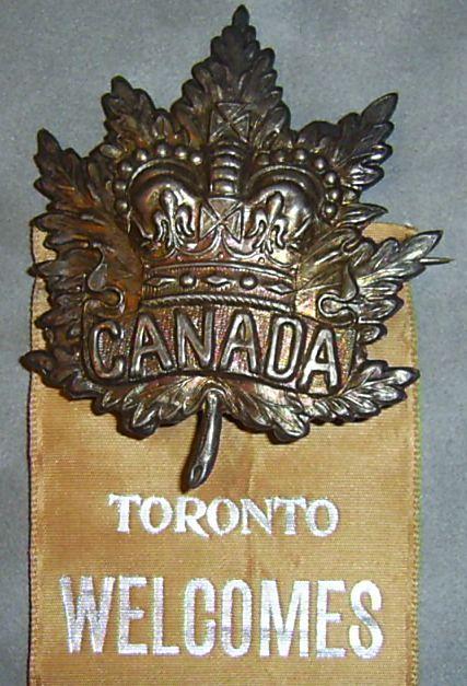 boer war cap badge 130510
