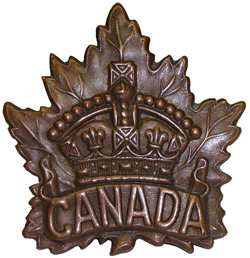 boer war cap badge Cef_ge10