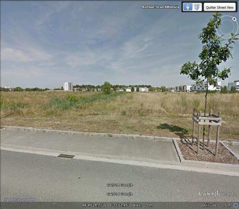 [Bientôt visible sur GoogleEarth] Projet de grande salle de spectacle - Bordeaux - France Aa12