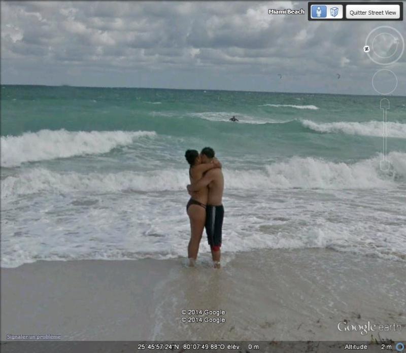 """STREET VIEW : embrassez-vous ... vous êtes photographiés ! (Répliques de la photo """"Le baiser de l'Hôtel de Ville"""" de Robert Doisneau) - Page 2 Aa13"""