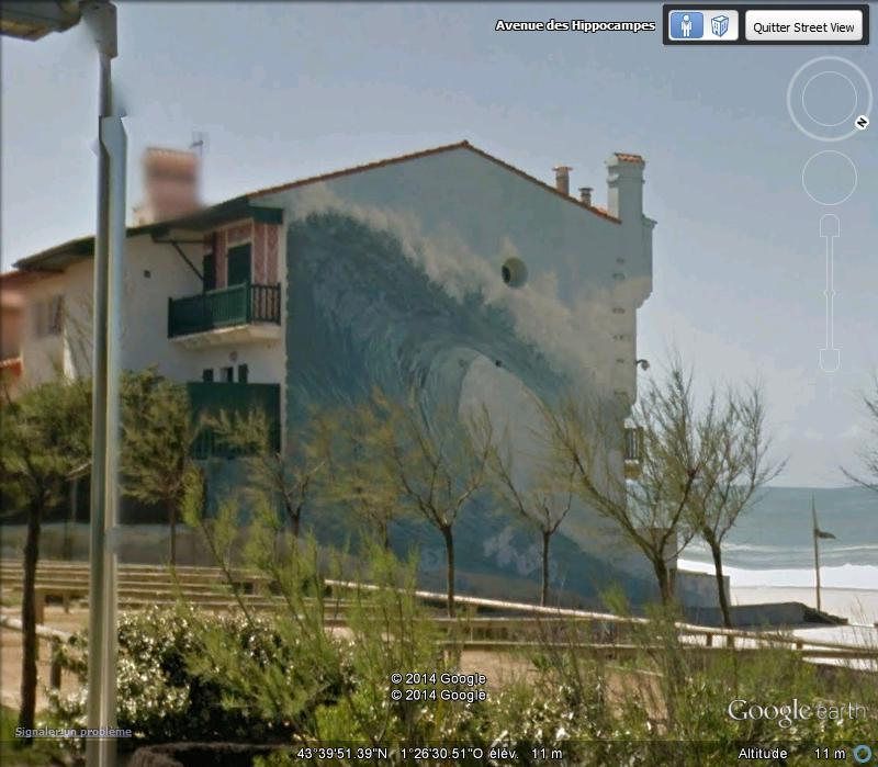 albi - STREET VIEW : les fresques murales en France - Page 17 Aa15