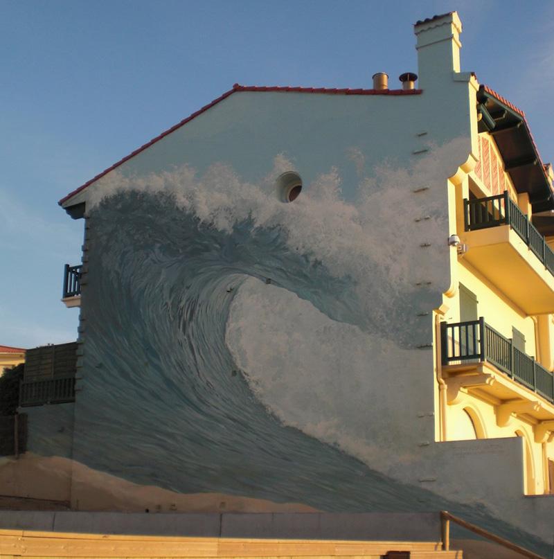 albi - STREET VIEW : les fresques murales en France - Page 17 Fresqu11
