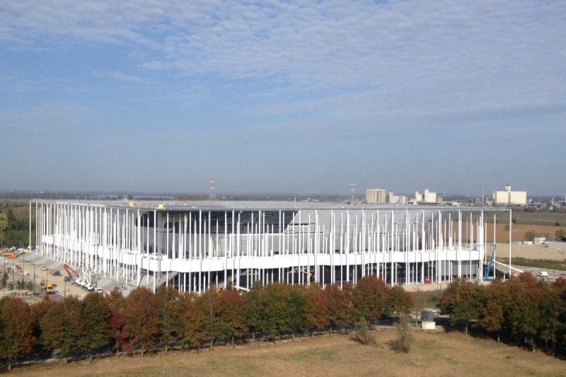 [Enfin visible sur Google Earth] - Le grand stade de Bordeaux MATMUT - France Le-nou10