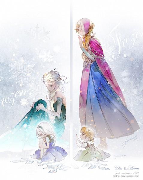 Avatar et Sign : en prévision ...  Elsa_610