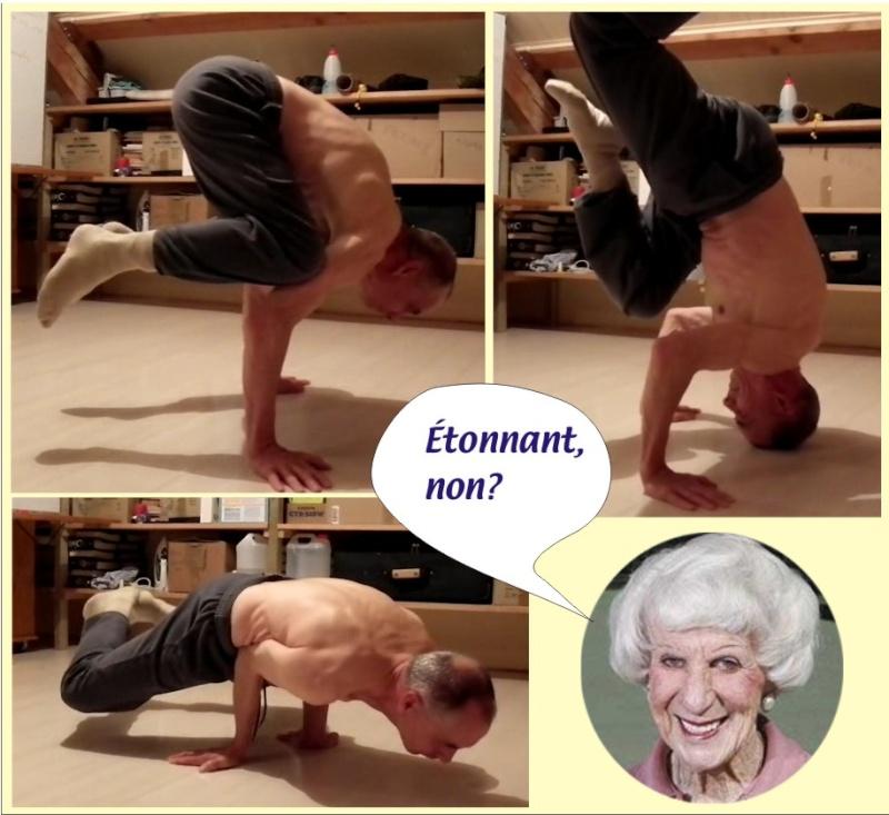 Le corps et l'Esprit... Yoga11