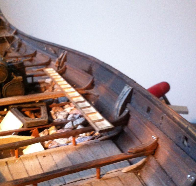 Wikingerschiff Skuldelev 3 / Teil II - Seite 14 Laufbr11