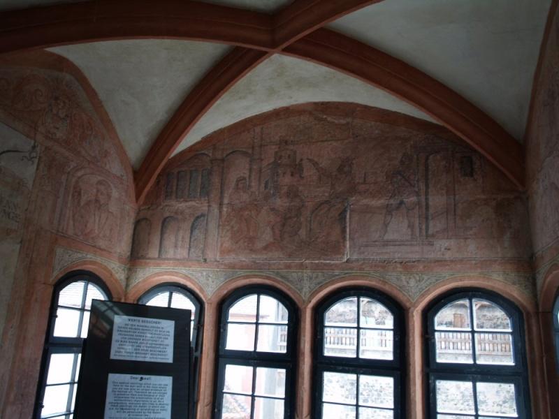 Ronneburg von Schreiber 1:250 P8112310