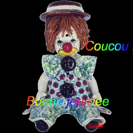Clowns  2e603910