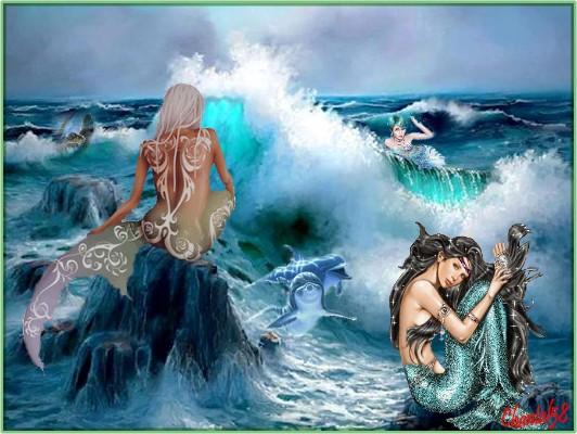 Sirènes  Nhy10
