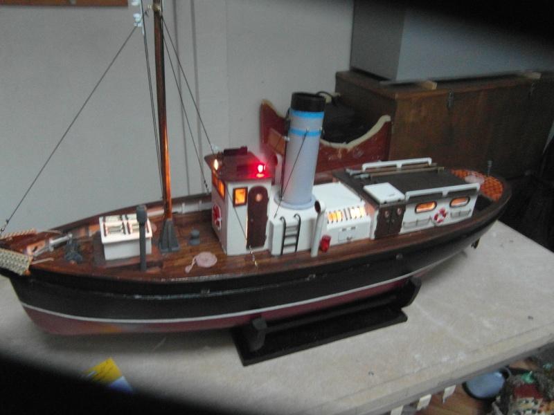 bateau vapeur 1900 échelle 1/45  - Page 8 00112