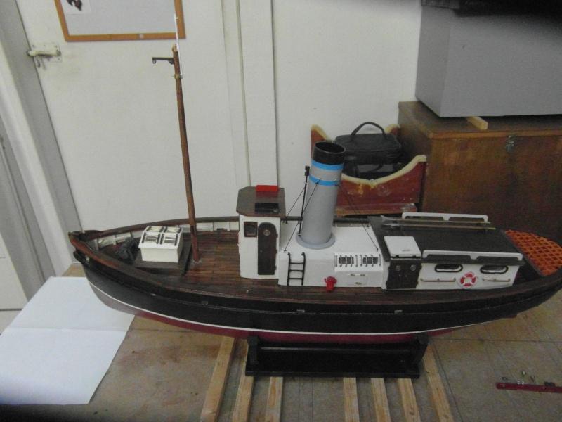 bateau vapeur 1900 échelle 1/45  - Page 8 00212