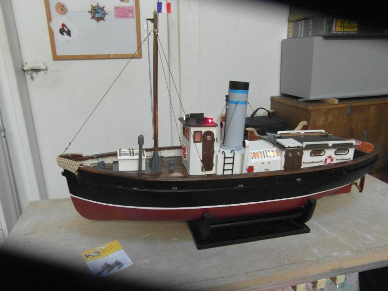 bateau vapeur 1900 échelle 1/45  - Page 8 00312