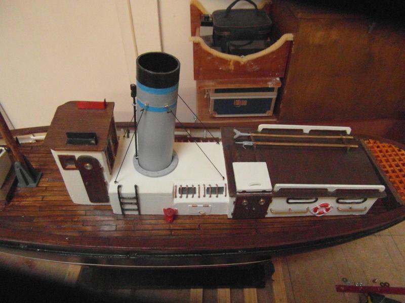 bateau vapeur 1900 échelle 1/45  - Page 8 00412