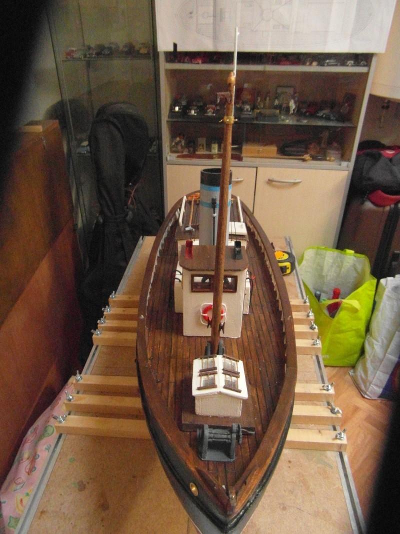 bateau vapeur 1900 échelle 1/45  - Page 8 00512