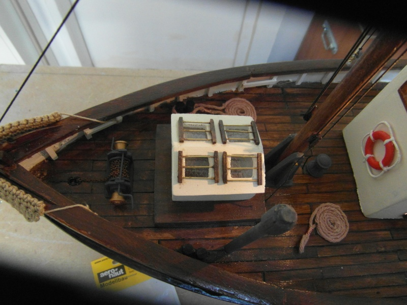 bateau vapeur 1900 échelle 1/45  - Page 8 00610