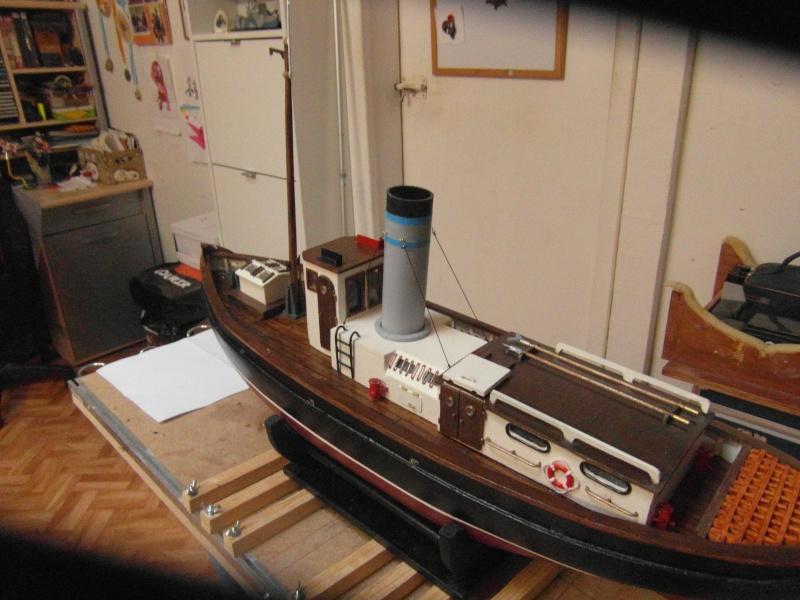 bateau vapeur 1900 échelle 1/45  - Page 8 00811