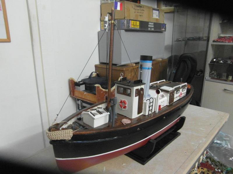 bateau vapeur 1900 échelle 1/45  - Page 8 01010