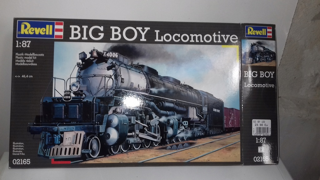 locomotive  Vapeur 110