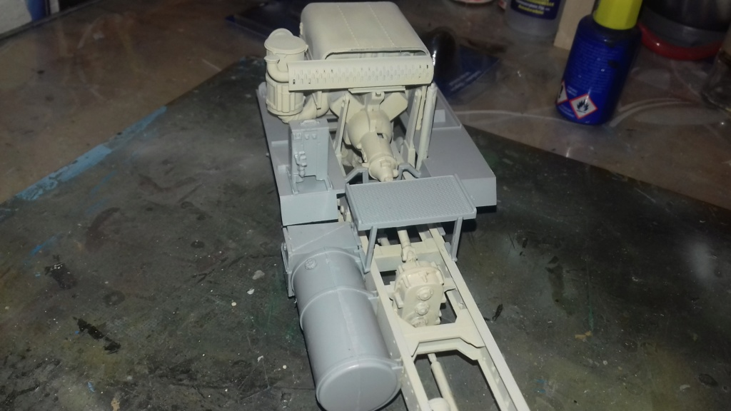 camion militaire 1113