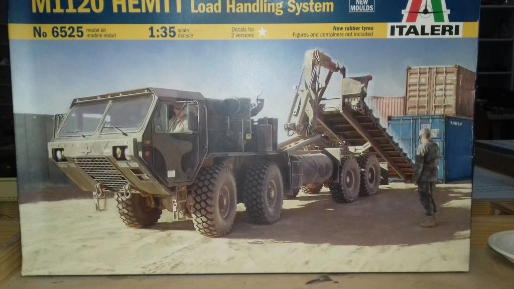 camion militaire 118