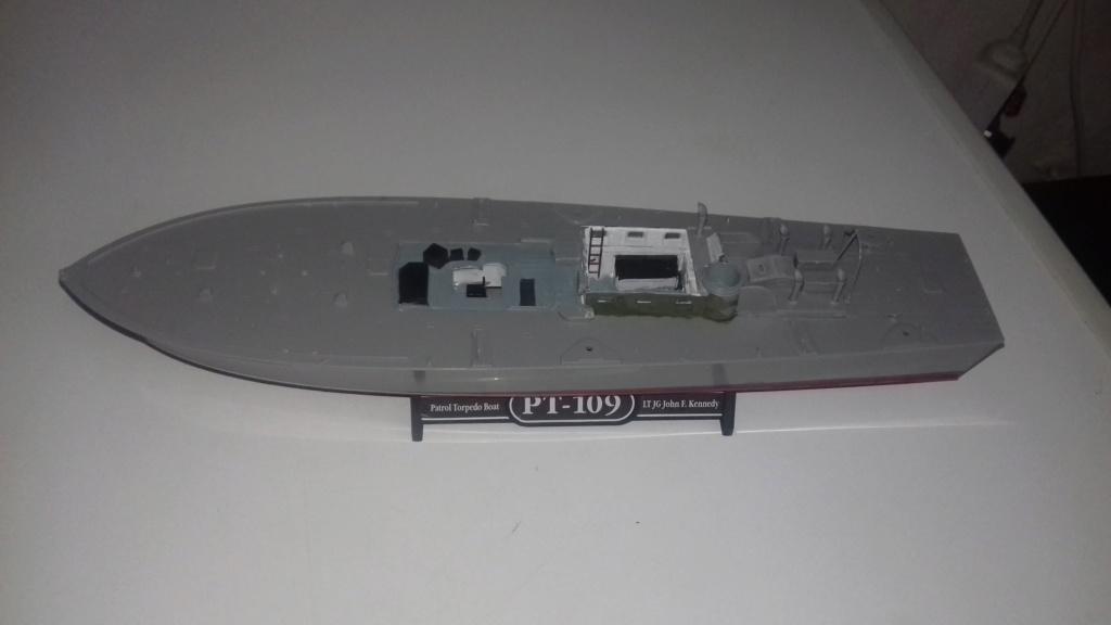 Vedette Torpedo 1216