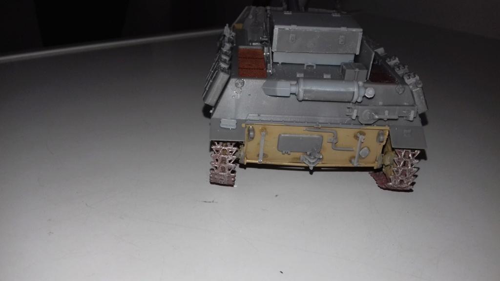 Tank Bison II  1217