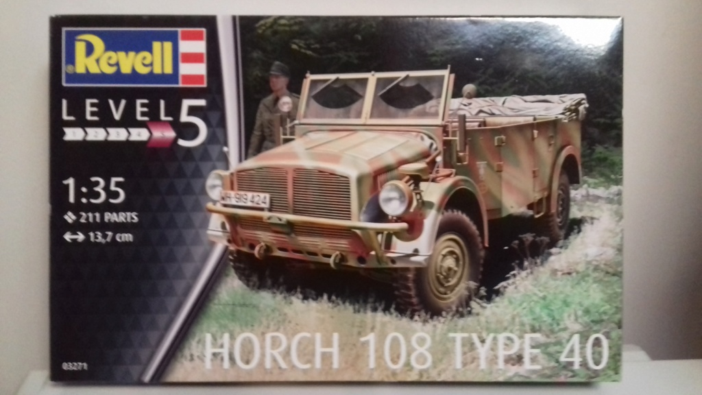 véhicule Allemand 122