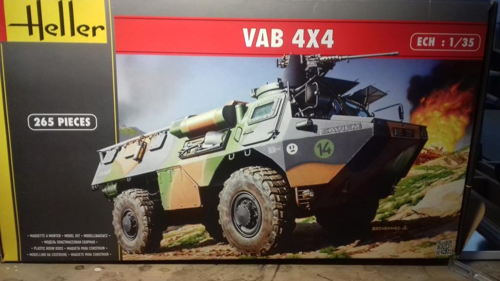véhicule militaire Français 126