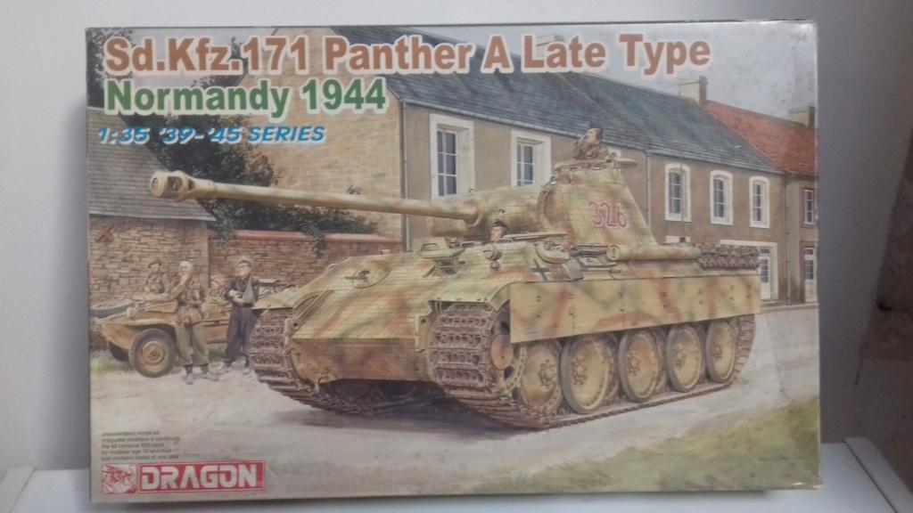 tank Panter 127